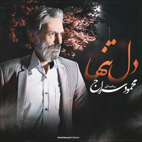 دانلود آهنگ دل تنها با صدای محمود سراج