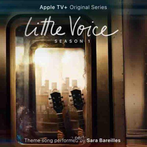 دانلود آهنگ Little Voice ازSara Bareilles