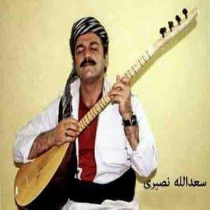 دانلود آهنگ جدید خال خاس خهرامان سعدالله نصیری nb