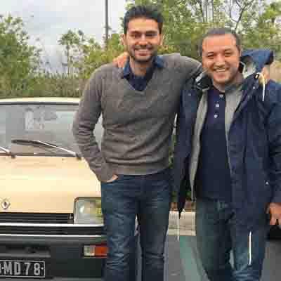رپر ایرانی عرفان رسولی