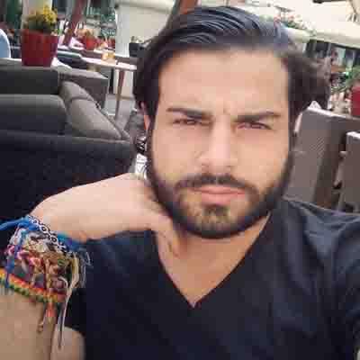 بیوگرافی خواننده رپ ایرانی صادق واحدی
