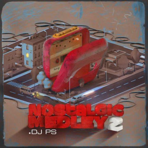 دانلود ریمیکس نوستالژیک مدلی 2 ازدی جی پی اس