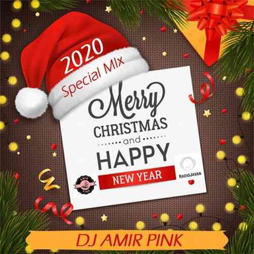 ریمیکس ویژه سال نو ۲۰۲۰ از دیجی امیر پینک