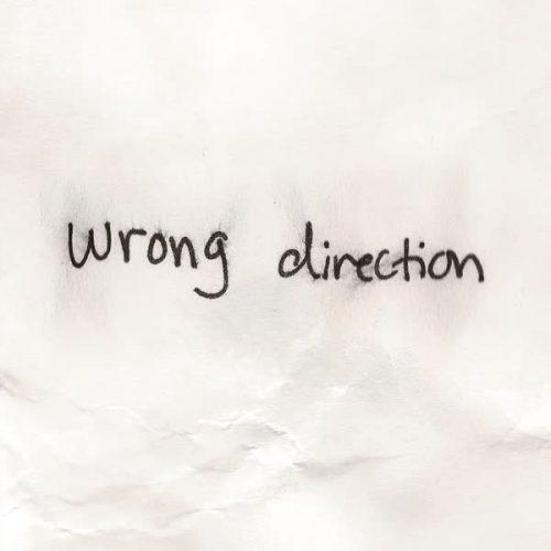 دانلود آهنگ Wrong Direction ازHailee Steinfeld