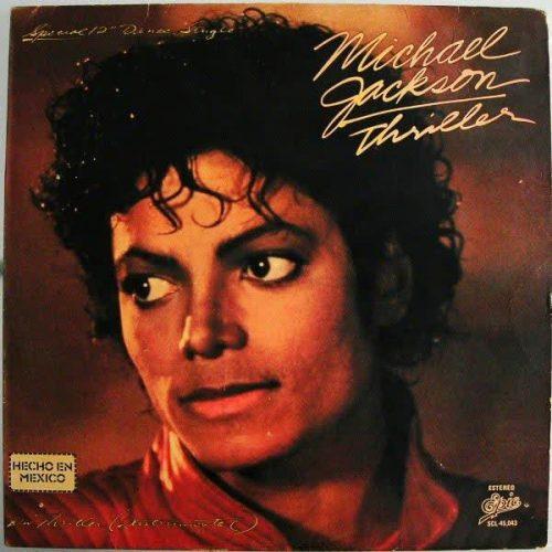 دانلود آهنگ Thriller ازMichael Jackson