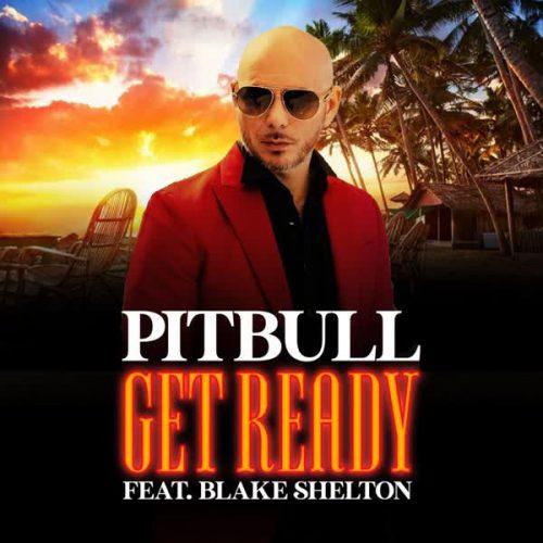 دانلود آهنگ Get Ready ازPitbull