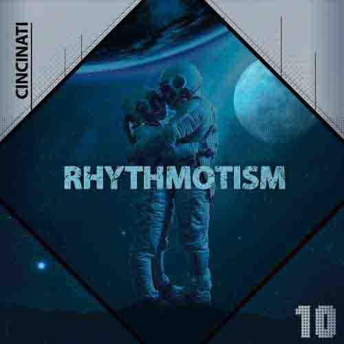 ریمیکس ریتموتیسم 10 ازدی جی سینسیناتی