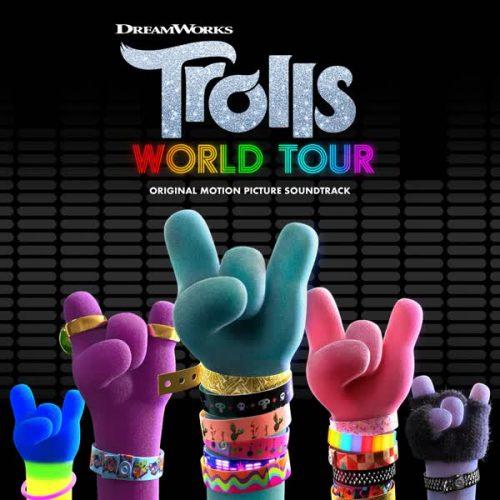 دانلود آهنگ TROLLS World Tour ازJustin Timberlake