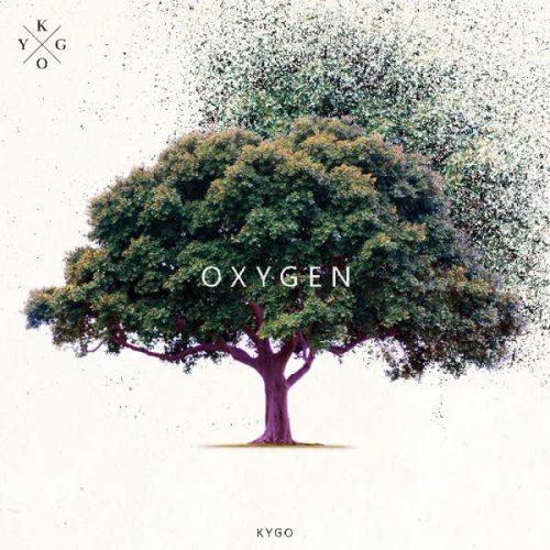 دانلود آهنگ Oxygen ازKygo