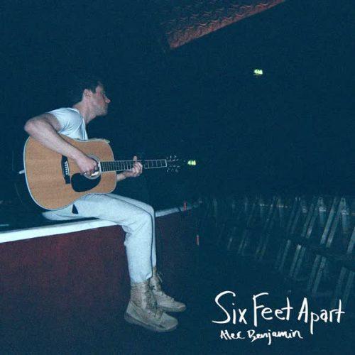 دانلود آهنگ Six Feet Apart ازAlec Benjamin