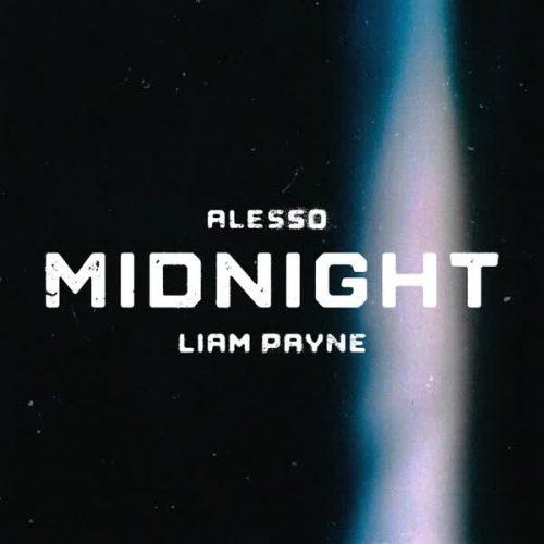 دانلود آهنگ Midnight ازLiam Payne