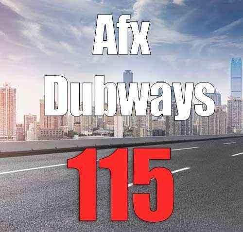 دانلود ریمیکس دابویز ۱۱۵ ازAfx