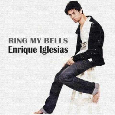 آهنگ خارجی Ring my bells ازEnrique Iglesias