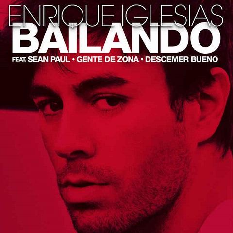 آهنگ Bailando ازEnrique Iglesias